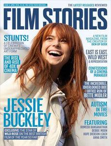 Film Stories: issue 4 (April 2019) - print edition