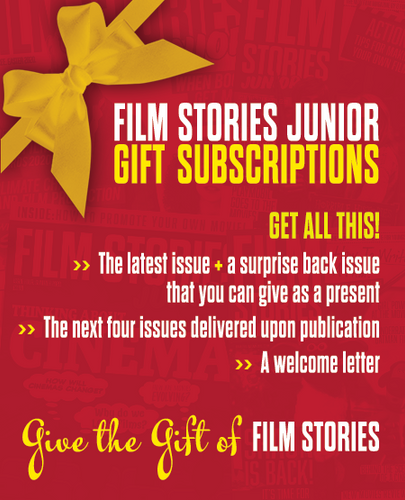 Film Stories Junior gift subscription special
