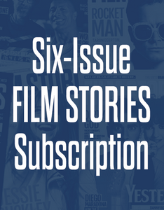 6-Issue Subscription to Film Stories