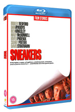 Load image into Gallery viewer, Sneakers: Film Stories Blu-ray release #1 - preorder