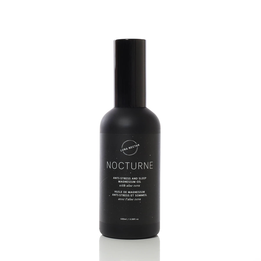Nocturne Magnesium Sleep Oil<br><font size=1><i>calming magnesium spray</font size></i>