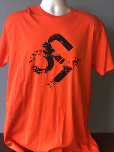 Orange ON1 T-Shirt