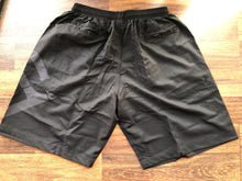 Blackout Full Dye Shorts