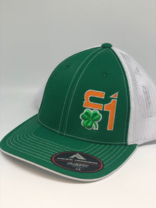 ON1 Hat- ST. PATRICK'S DAY EDITION