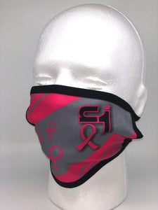 Breast Cancer Mask