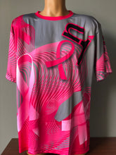 Breast Cancer Short Sleeve Jersey Tee