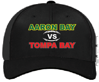 Aaron Bay Vs Tompa Bay (Black)