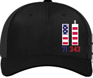 Patriot Day 2019 Towers Hat