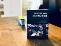 Andre Eiermann: Inspire And Get Inspired