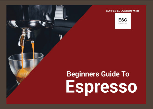 Beginners' Guide to Espresso