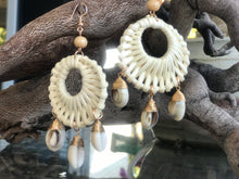 Load image into Gallery viewer, Handwoven Earrings-2