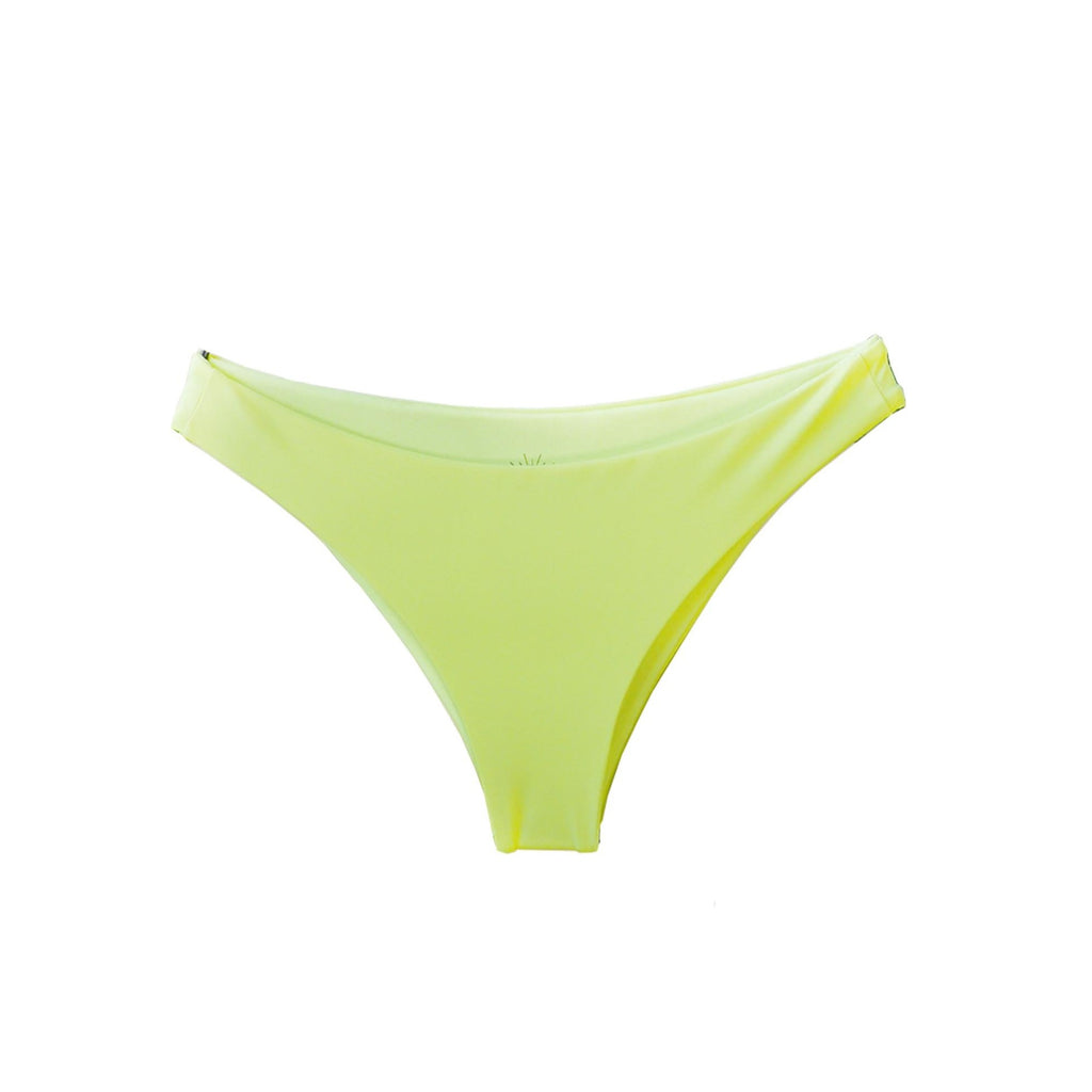 The Christie Bottom -- Lime