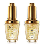 24K Gold Essence Face Serum