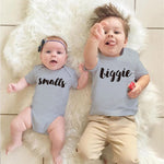 Romper & T-Shirt Tops Family Matching Shirts