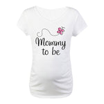 Mommy to be Pregnant T-shirt
