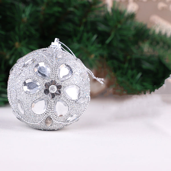 Christmas Tree Decorations Ball