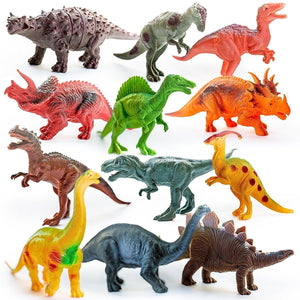 6pcs Magic Dinosaur Egg-Baby Toys-Prime4Choice.com-