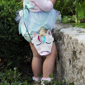 Unicorns Cute Cross Body Bags