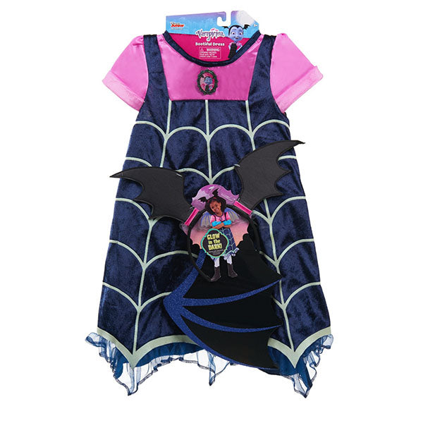 Vampirina Boo-Tiful Dress