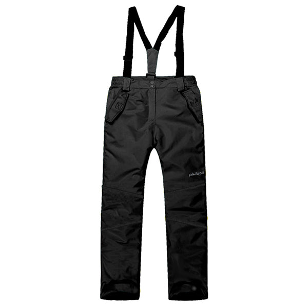 Thickend Girls Ski Pants
