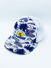 Drift Local - Island Royal/White