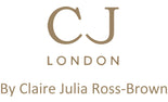 CJ London by Claire Julia Ross-Brown