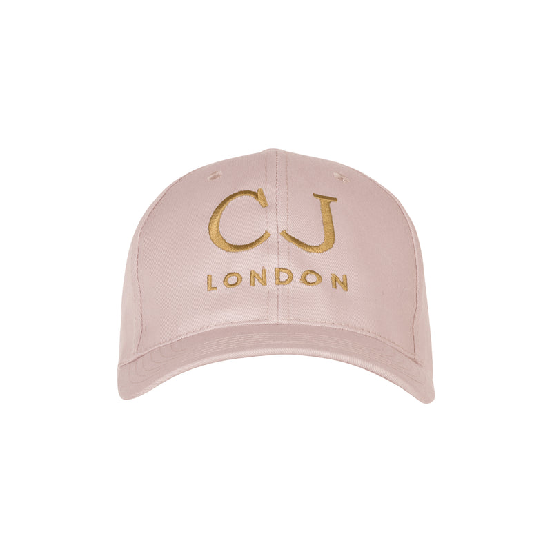 CJ London Cap - Beige
