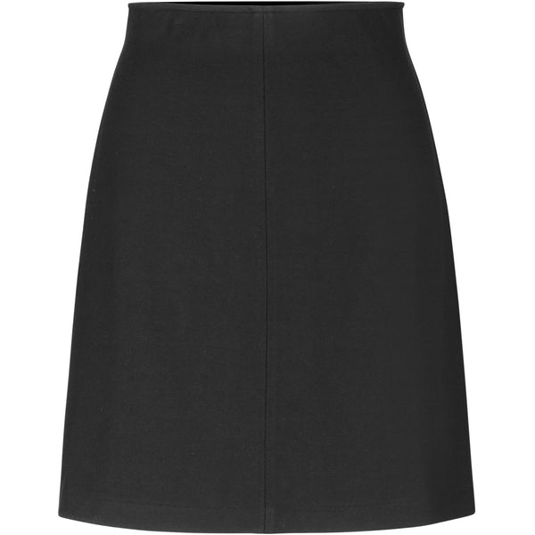 classic A line skirt from sustainable fabric