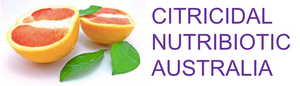 Citricidal NutriBiotic Australia