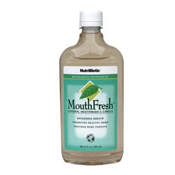Nutribiotic Mouth Wash