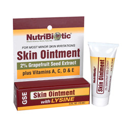NutriBiotic Skin Ointment
