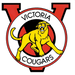 Victoria Cougars Junior Hockey