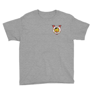 Youth Cougars Short Sleeve T-Shirt