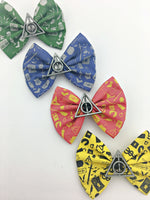Medium Hair Bows