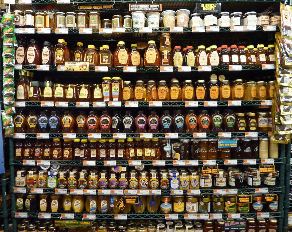 How to Find the Best Honey in the World