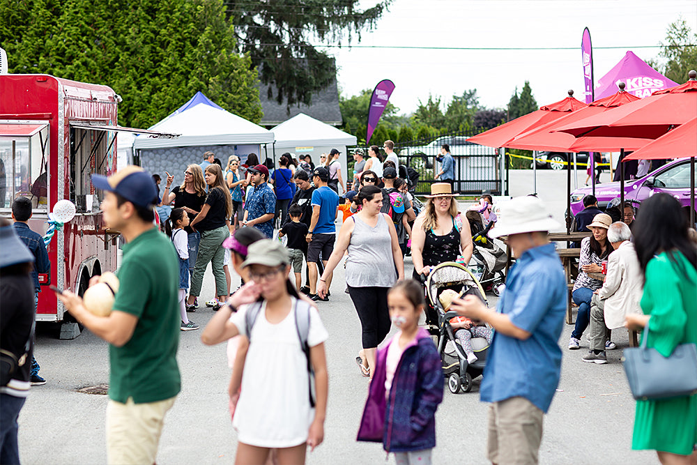 Bees and blueberries festival recap photos
