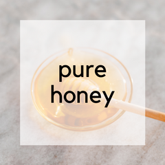 Learn About Pure Honey