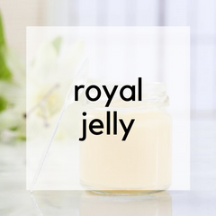 Learn About Royal Jelly