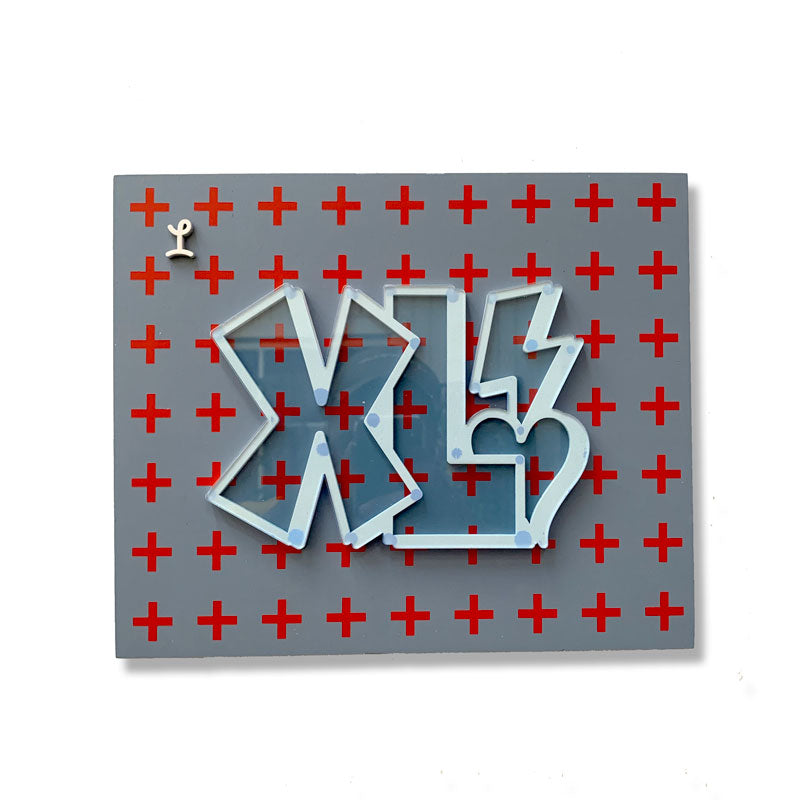 XL Cross - Last Ones Studio