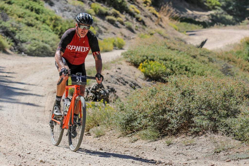 Photo Gallery: Big Bear Gravel