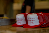 MAKE GRAVEL GREAT AGAIN HAT