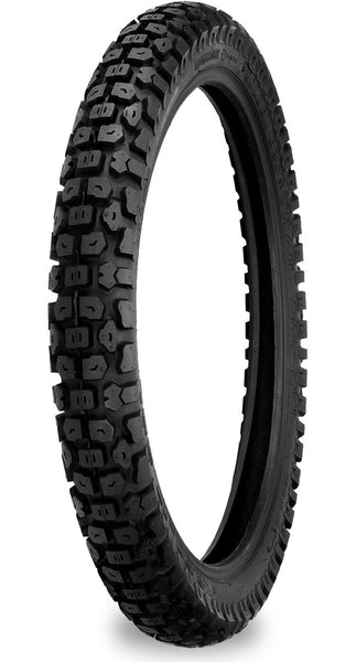 Shinko 244 Series Tire