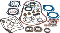 JAMES GASKETS GASKET MOTOR KIT '04-'06 SPORTSTER  W/METAL BASE GASKETS