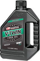 MAXIMA V-TWIN TYPE E FORK OIL 10WT 32OZ / 1QT