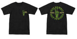 "Virus Moto ""Keep Shreddin"" T-Shirt"