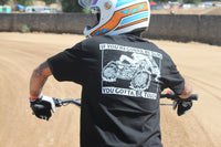 "Virus Moto ""Dumb"" T-Shirt"