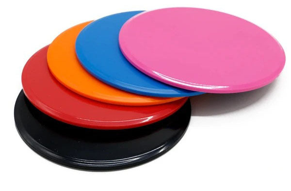 Gliding-Discs-Slider-Fitness-Disc-Exercise-Sliding-Plate-Abdominal-Core-Muscle-Training-Yoga-Sliding red purple bule yellow pink black