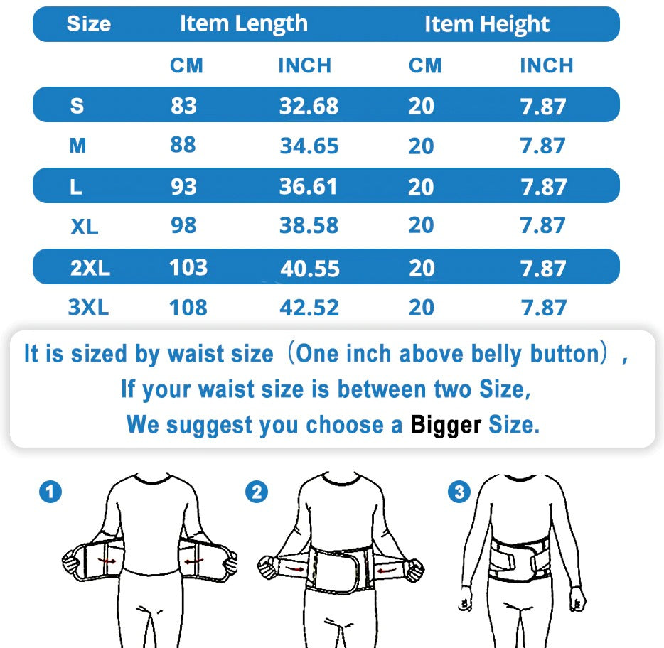 3XL to S any size Breast enhancement losing fat sports Abdomen belly work out quickly