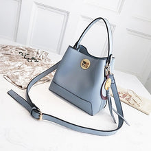 HANEROU Summer Women Vintage Shoulder Bag