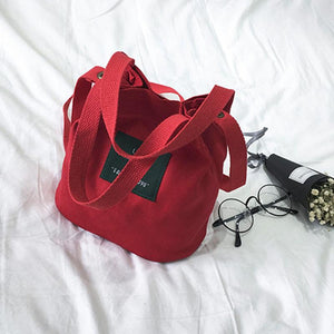 Shoulder Bag Canvas Messenger Bags